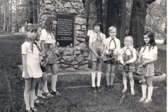 Gedenken am Walpersberg (FV MuGW)